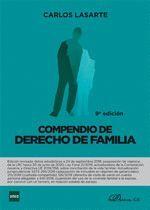 COMPENDIO DE DERECHO DE FAMILIA