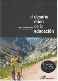 DESAFIO ETICO EDUCACION