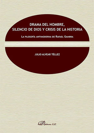DRAMA DEL HOMBRE SILENCIO DE DIOS Y CRISIS