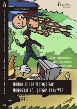 MUNDO DE LOS VIDEOJUEGOS MONOGRAFICO JU