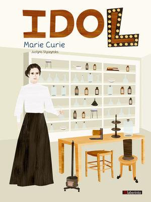 IDOL MARIE CURIE
