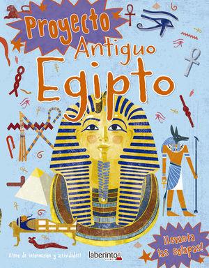 PROYECTO ANTIGUO EGIPTO