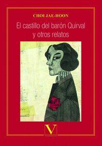 EL CASTILLO DEL BARÓN QUIRVAL Y OTROS RELATOS