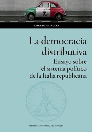 LA DEMOCRACIA DISTRIBUTIVA