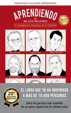 APRENDIENDO DE LOS MEJORES I - 20ª EDICIÓN ESPECIAL