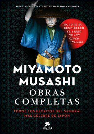 MIYAMOTO MUSASHI OBRAS COMPLETAS