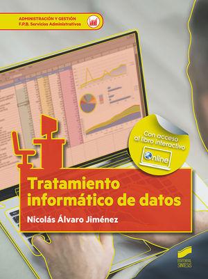 TRATAMIENTO INFORMATICO DE DATOS