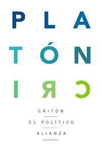 CRITÓN EL POLITICO