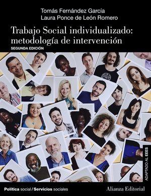 TRABAJO SOCIAL INDIVIDUALIZADO: METODOLOGÍA DE INTERVENCIÓN (2.ª