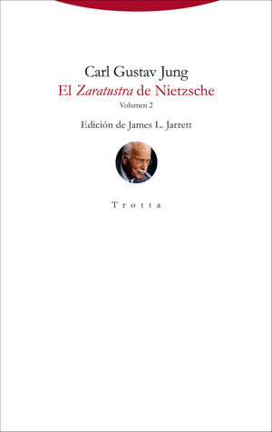 EL ZARATUSTRA DE NIETZSCHE VOL.2