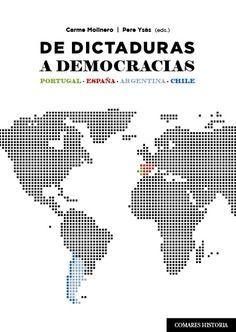 DE DICTADURAS A DEMOCRACIAS