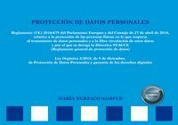 PROTECCION DE DATOS PERSONALES ESQUEMAS