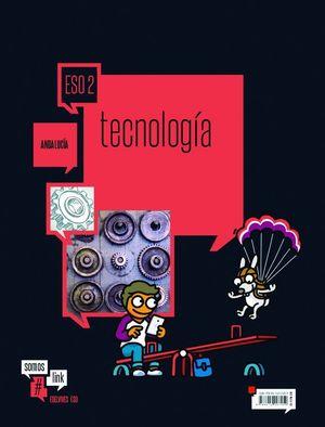 TECNOLOGÍA 2º ESO - ANDALUCÍA
