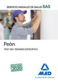 PEÓN SAS TEST ESPECIFICO 2020