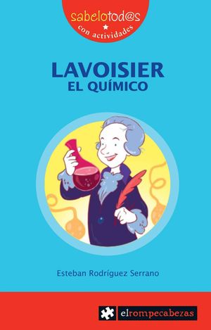 LAVOISIER EL QUIMICO