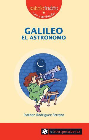 GALILEO EL ASTRONOMO