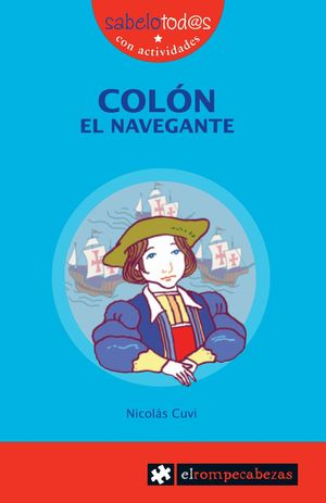 COLON EL NAVEGANTE