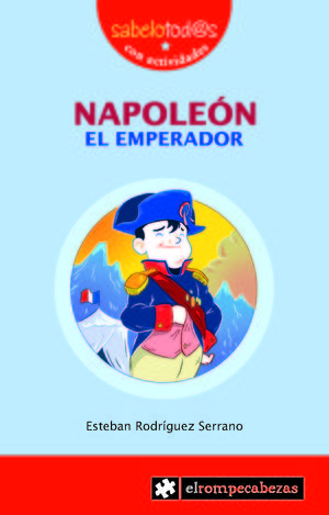 NAPOLEON EL EMPERADOR