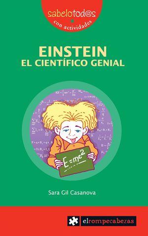 EINSTEIN EL CIENTIFICO GENIAL NUEVA EDICION