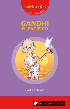 GANDHI EL PACIFICO