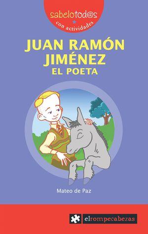 JUAN RAMON JIMENEZ EL POETA