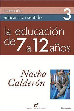 EDUCACION DE 7 A 12 AÑOS