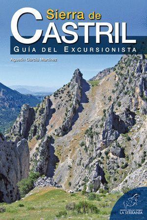 SIERRA DE CASTRIL GUIA DEL EXCURSIONISTA