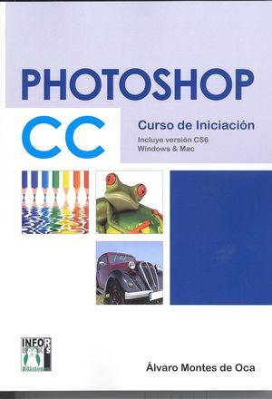 PHOTOSHOP CURSO INICIACION