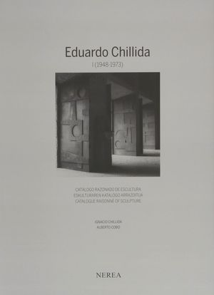 EDUARDO CHILLIDA I (1948-1973)