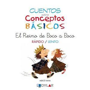 CONCEPTOS BÁSICOS - 9 RÁPIDO / LENTO