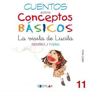 CONCEPTOS BÁSICOS - 11 DENTRO / FUERA