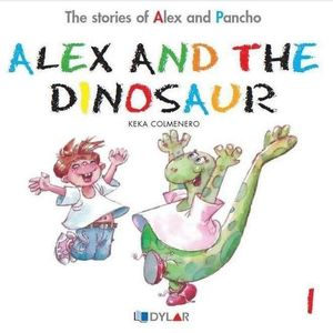 ALEX AND THE DINOSAUR - STORY 1
