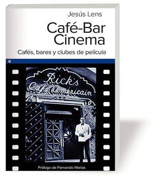 CAFÉ-BAR CINEMA