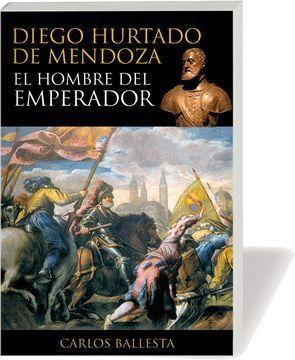 DIEGO HURTADO DE MENDOZA
