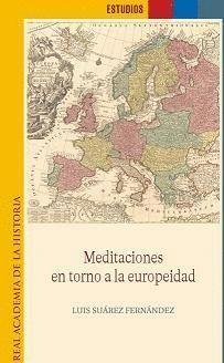 MEDITACIONES EN TORNO A LA EUROPEIDAD