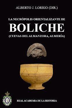 LA NECROPOLIS ORIENTALIZANTE DE BOLICHE
