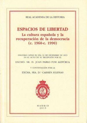 ESPACIOS DE LIBERTAD