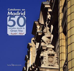 CATALANES EN MADRID
