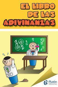 EL LIBRO DE LAS ADIVINANZAS