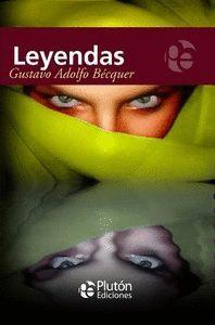 LEYENDAS DE BECQUER