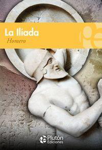 ILIADA  LA