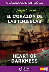 EL CORAZON DE LAS TINIEBLAS / HEART OF DARKNESS (BILINGUE)