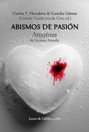 ABISMOS DE PASION
