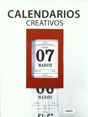 CALENDARIOS CREATIVOS