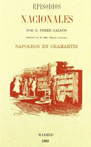 NAPOLEON EN CHAMARTIN