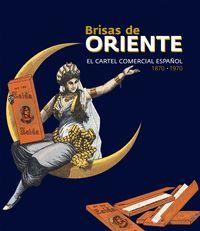 BRISAS DE ORIENTE