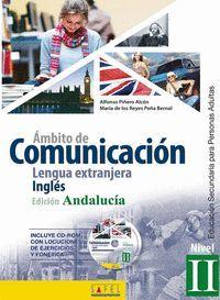 ÁMBITO DE COMUNICACIÓN, NIVEL I (ANDALUCÍA)