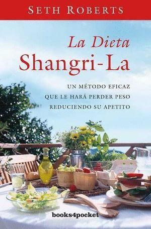 LA DIETA SHANGRI-LA