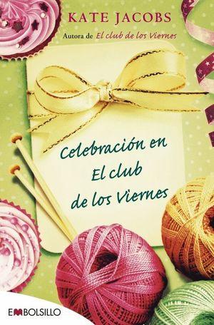 CELEBRACION EN EL CLUB DE LOS VIERNES