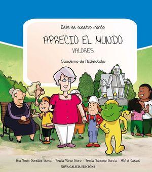 APRECIO EL MUNDO